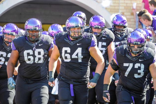 LSU vs. TCU: TV Info, Spread, Injury Updates, Game Time and More