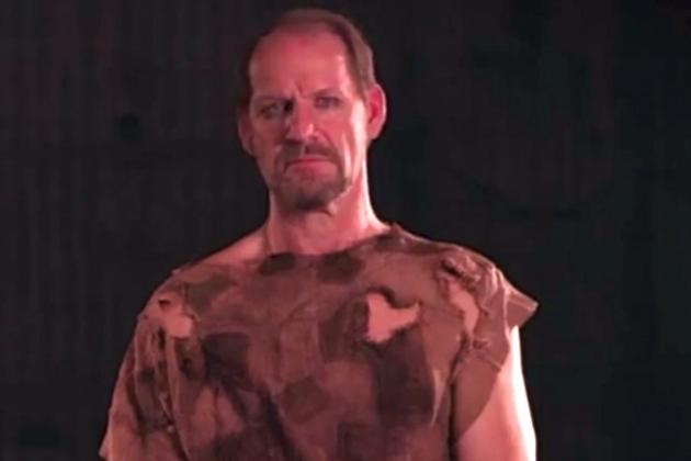 Former Steelers Coach Bill Cowher Wears Eyeliner and Handcuffs in a Music Video