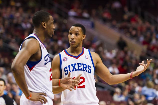 NBA Podcast: 2013-14 Philadelphia 76ers Season Preview