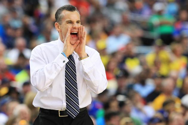 Billy Donovan Addresses Chris Walker, Florida's Question Marks