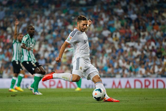 Arsenal Transfer Rumours: Karim Benzema Transfer Would Be Enough to Satisfy Fans