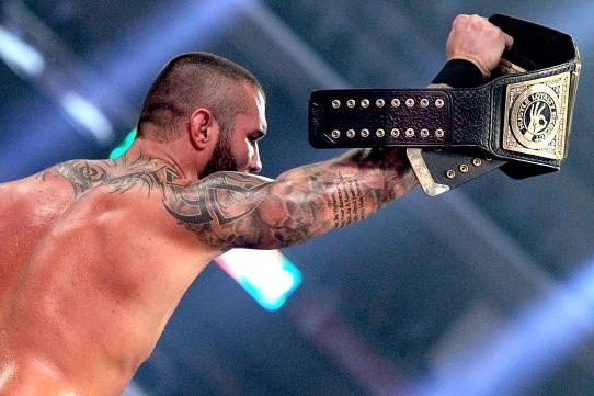 SummerSlam, Randy Orton and Latest WWE News & Rumors from Ring Rust Radio