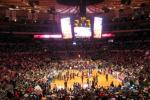 Report: Knicks, Nets to Split 2015 NBA All-Star Game