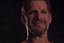 Bill Cowher in Eye Shadow and Handcuffs for Girlfriends Music Video