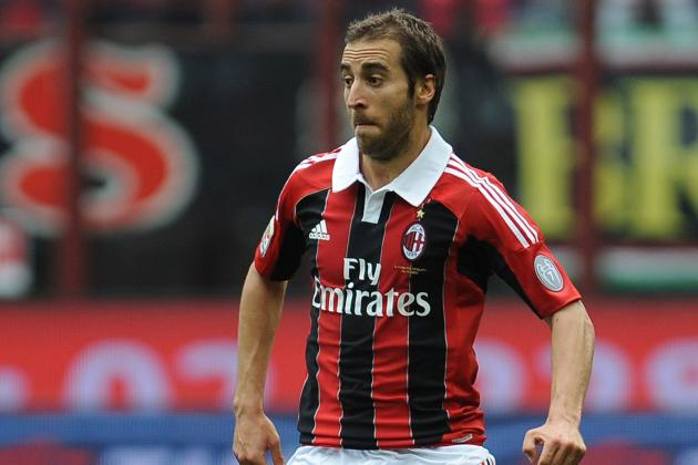 Arsenal Transfer News: Signing Mathieu Flamini Wouldn't Take Gunners Forward