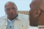 Tyson, Holyfield Relive the Ear Bite