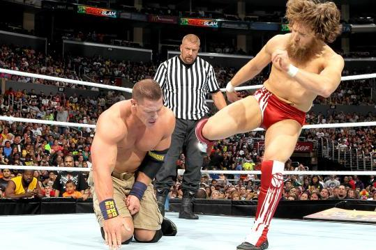WWE Summerslam 2013: Matches Fans Will Be Talking About for Years