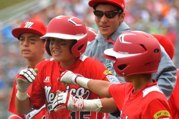 Little League World Series 2013: Breaking Down International Championship Game