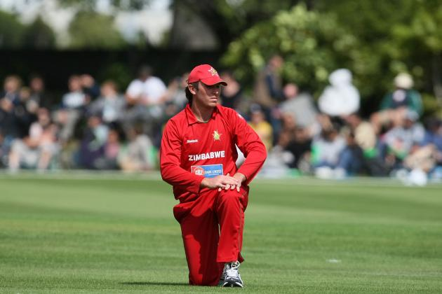 Zimbabwe Move on from Crisis to T20 Cricket