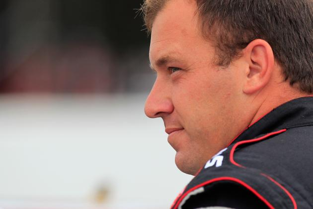 Ryan Newman's Odd 2013: From NASCAR Sprint Cup Chase Contender to Unemployed