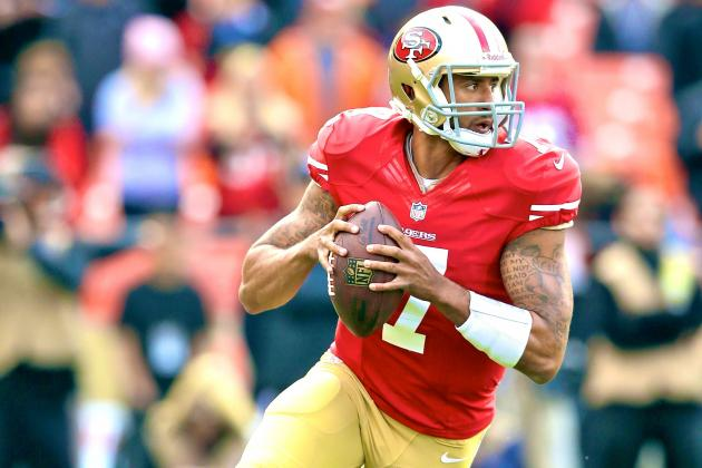 How Colin Kaepernick Can Prove Ron Jaworski Right