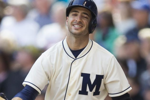 Ryan Braun Sends Separate Apology to Fans