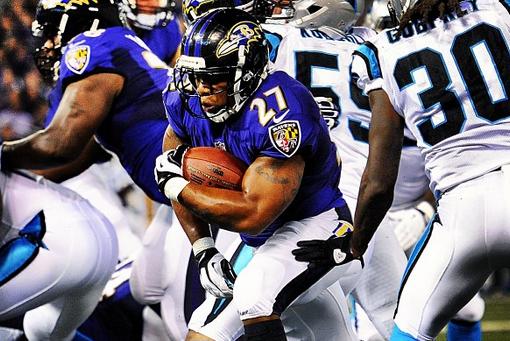 Instagram: Rice Rumbles for TD vs. CAR
