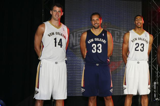 Who Should Be Starting on New Orleans Pelicans Front Line?