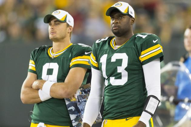 Green Bay Packers: Training Camp Competitions Fail to Inspire
