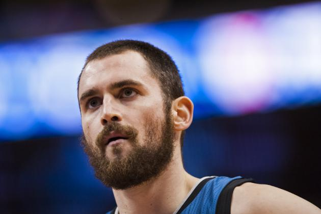 What Happens to Kevin Love If Minnesota Timberwolves Miss the Playoffs Again?