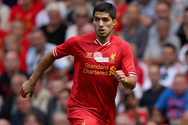 Liverpool Transfer Rumours: Why Luis Suarez Will See Real Madrid Dream Slip Away