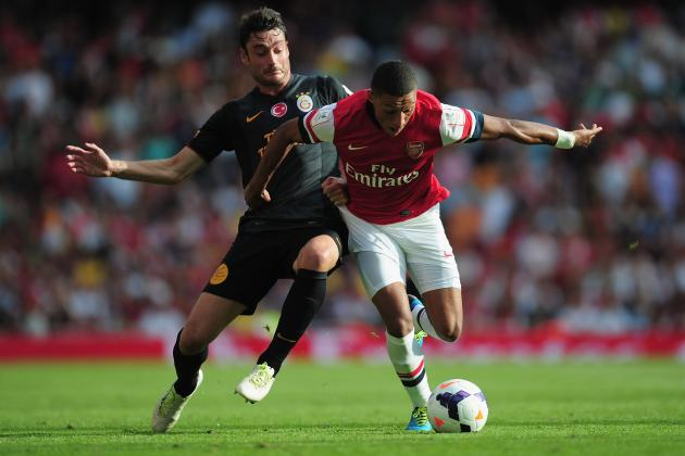 Arsenal Transfer News: Gunners Must Seek Depth After Injuries in Midfield