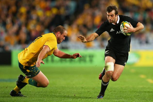 Bledisloe Cup Rugby 2013: New Zealand vs. Australia Betting Odds and Predictions
