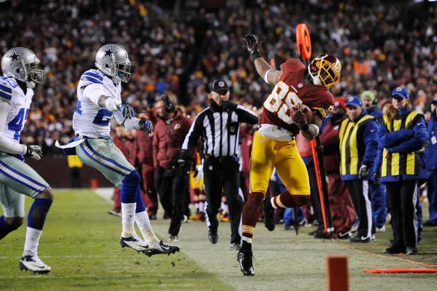 Fantasy Football 2013: Why You Should Reach for Pierre Garcon on Draft Day