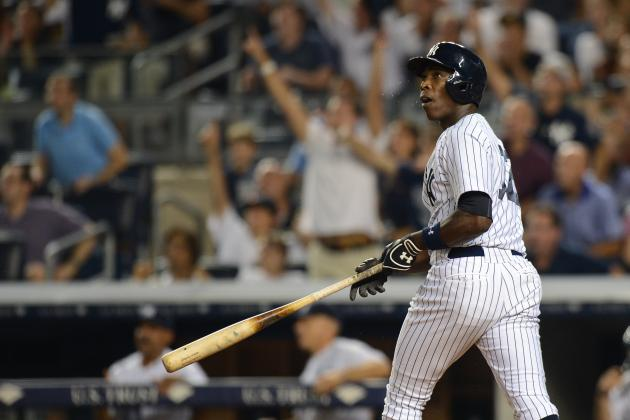 Why Alfonso Soriano Might See Time at 2nd Base in the Future