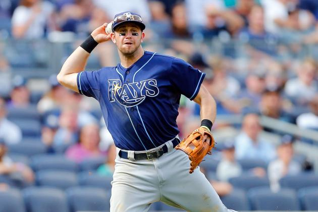 Proving Evan Longoria Has Been the Tampa Bay Rays' Best Player This Season