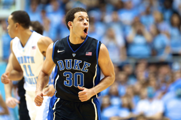 Golden State Warriors Will Reportedly Sign Seth Curry, Stephen's Little Brother