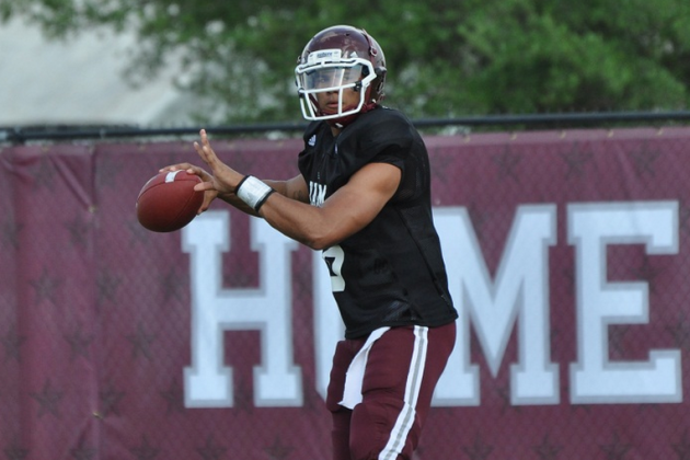 How Matt Davis Transferring Impacts Texas A&M's Future at QB