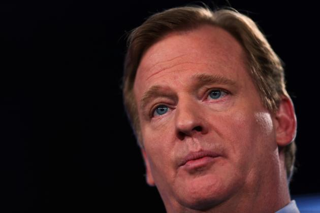 NFL Reportedly Pressured ESPN to End 'Frontline' Partnership on Documentary
