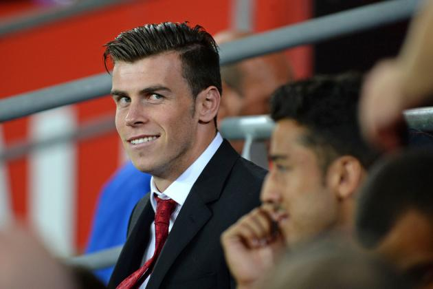 Real Madrid News: What the Gareth Bale Deal Means for Other Bernabeu Attackers