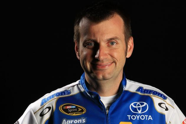 Crew Chief Rodney Childers Leaving MWR for Stewart-Haas