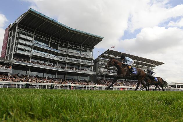 York Ebor Meeting 2013: Saturday Schedule and Look Ahead to Final Day