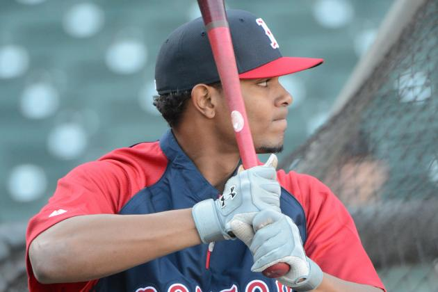 What to Do with Stephen Drew, Will Middlebrooks, and Xander Bogaerts in 2014?