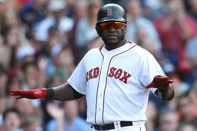 Sox Eager for Dodgers Get-Together