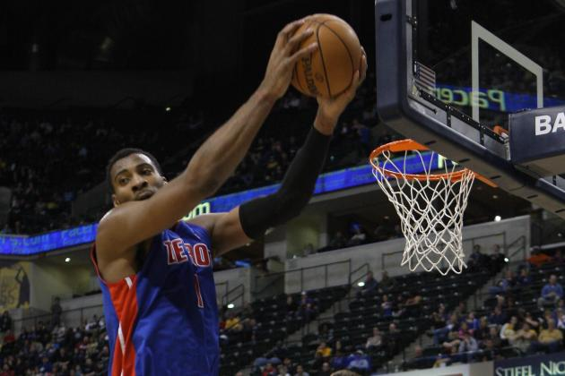 NBA Podcast: 2013-14 Detroit Pistons Season Preview