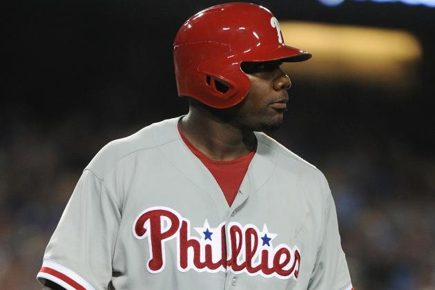 Sandberg Not Eyeing a Howard Return