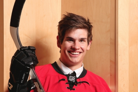 Monahan, Dumba, Rattie Headed to NHLPA Rookie Showcase