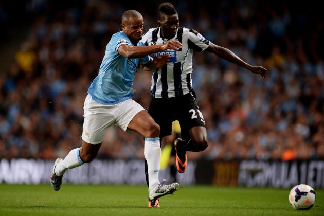 Vincent Kompany's Absence a Blow as Manchester City Prepare for Cardiff