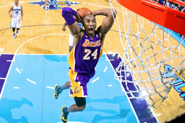 Kobe Bryant at 35: Is Age Just a Number for the Black Mamba?