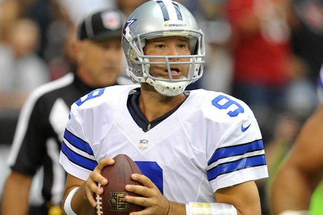 Staubach Praises Romo; Says Cowboys Ready for Next Level