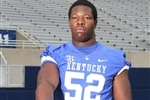 Kentucky Redshirt Freshman DT Patrick Graffree to Transfer