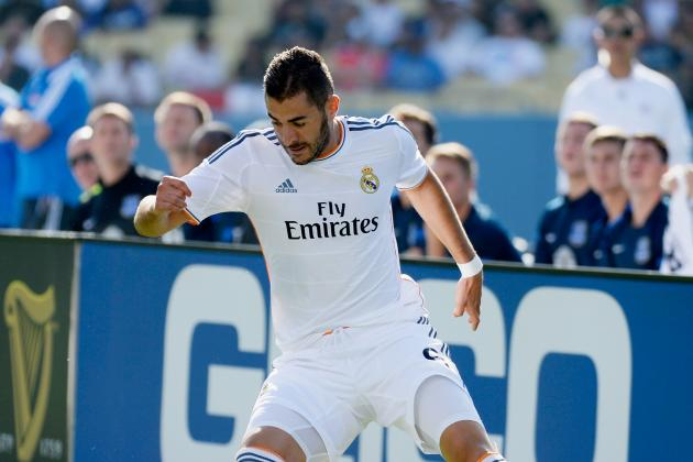 Super Strikers: The 20 Leading Men Grabbing Goals in La Liga