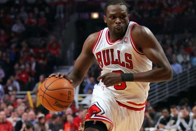 The Case for Luol Deng as a Stretch Four