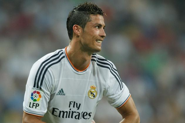 Cristiano Ronaldo's Legacy Would Strengthen from Partnership with Gareth Bale