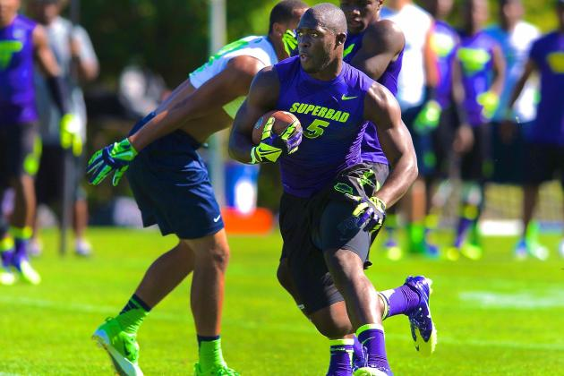 5-Star RB Leonard Fournette Updates Official Visit List
