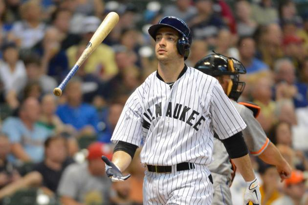 MLB: Breaking Down Ryan Braun's Statement on PEDs