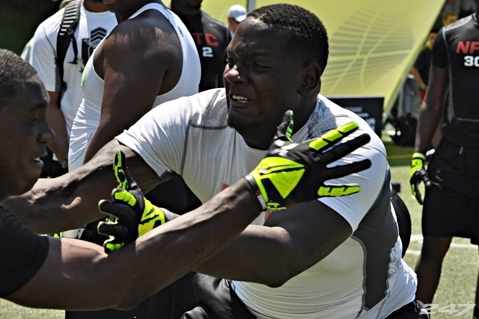Which Recruit Does Alabama Need Most, Leonard Fournette or Cameron Robinson?