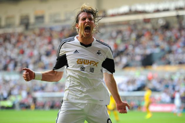 Michu, Mata, Silva, Cazorla and the Rise of the Spanish Playmaker in England