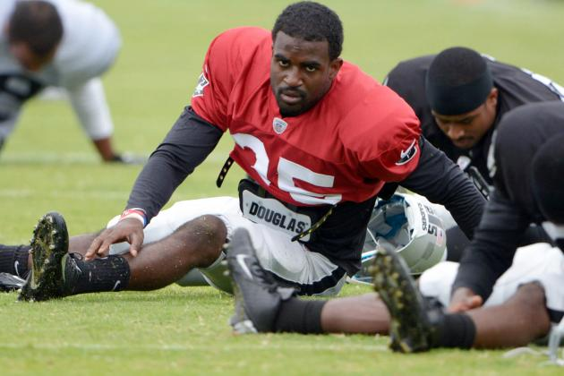 Three Things to Watch: Bears at Raiders