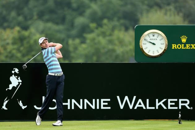 Johnnie Walker Championship 2013: Underrated Players Ready to Move Up in Round 3